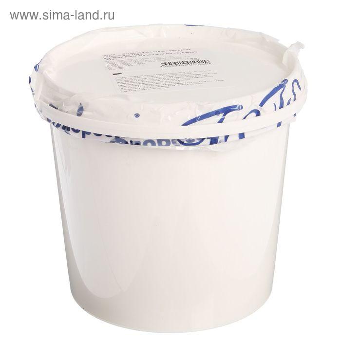 Эмульсионная основа для крема питательная, парфюмерная композиция с пудровой нотой, 1 кг