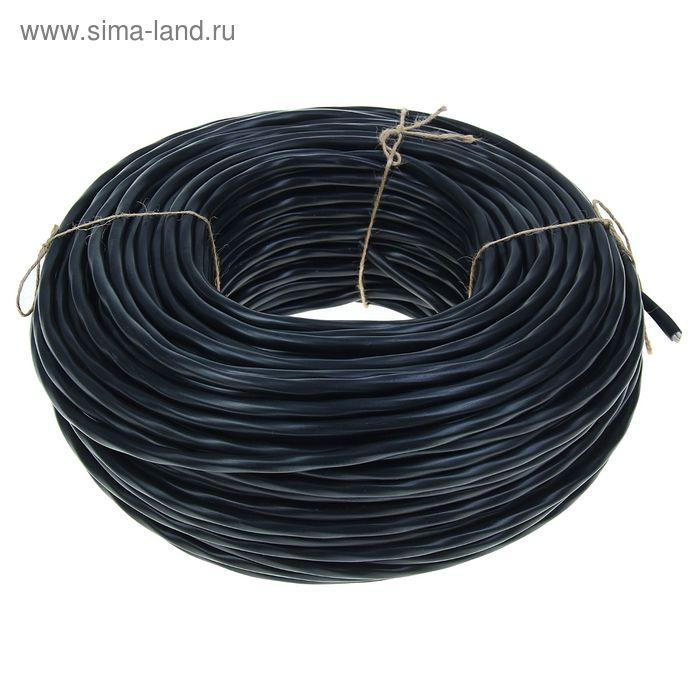 """Кабель """"Мастер Тока"""" ВВГбмнг(А), 4Х1.5 мм2, 100 м, черный"""