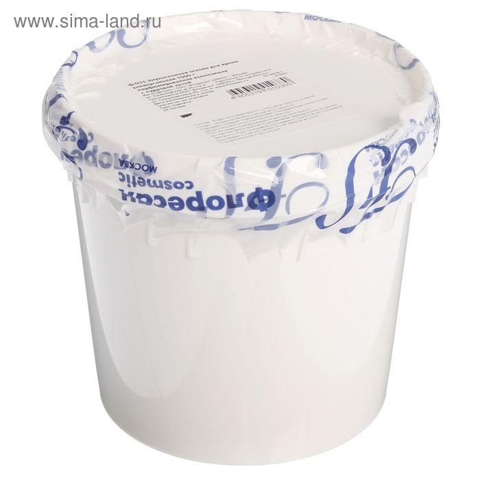 Эмульсионная основа для крема универсальная, парфюмерная композиция с пудровой нотой, 1 кг