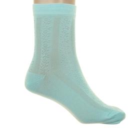 Носки детские, размер 22-24, цвет ассорти АС56