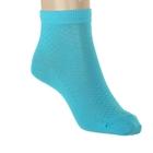 Носки детские ЛС58, цвет бирюзовый, р-р 12-14