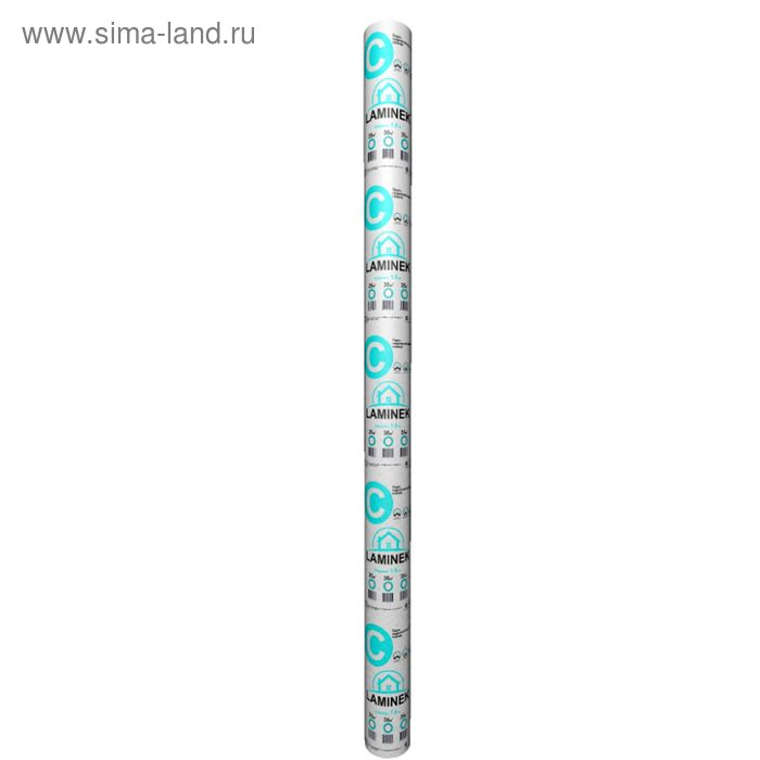 Ламинек С, гидро-пароизоляционная пленка, 50м.кв