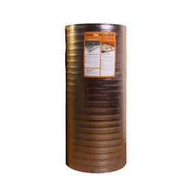 Мегафлекс теплоизолирующий материал из вспененного полиэтилена 2мм НПЭ-Л, 50м.кв