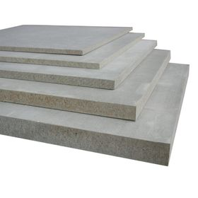 Цементно-стружечная плита 3200х1250х16мм