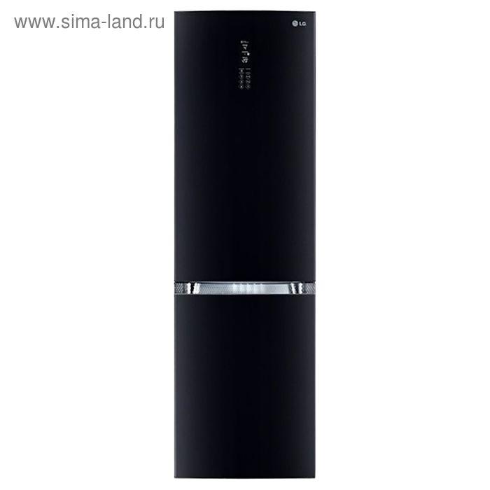 Холодильник LG GA B 489 TGBM
