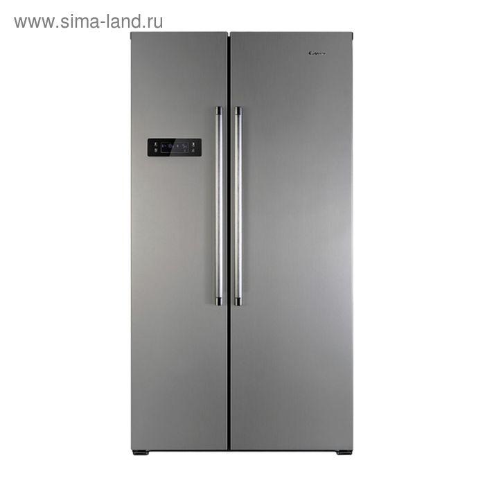 Холодильник Candy CXSN 171IXH
