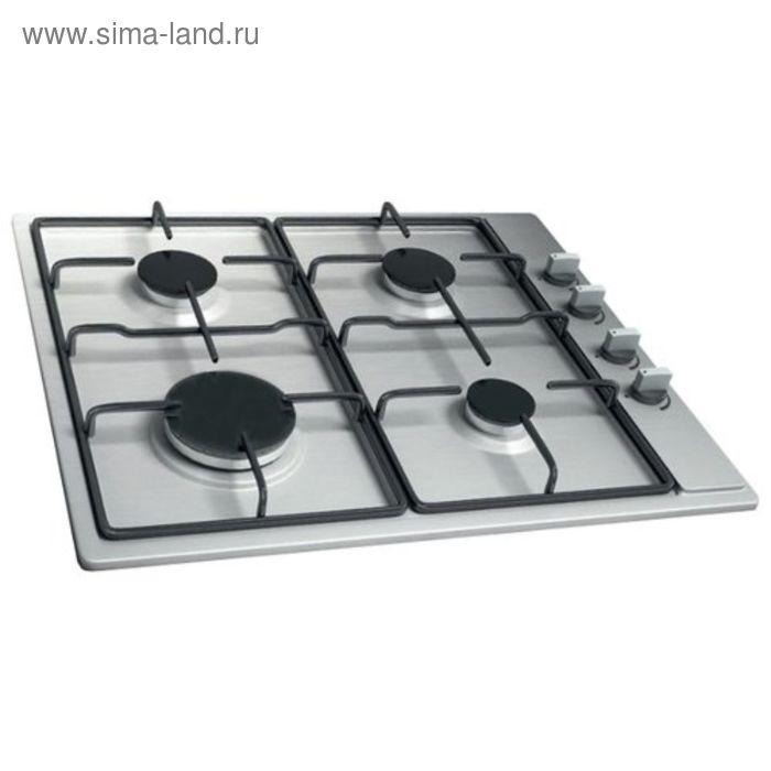 Варочная поверхность Darina T1 BGM 341 12X, газовая, нержавеющая сталь