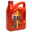 Трансмиссионное масло ZIC GFT 75W-85, 4 л