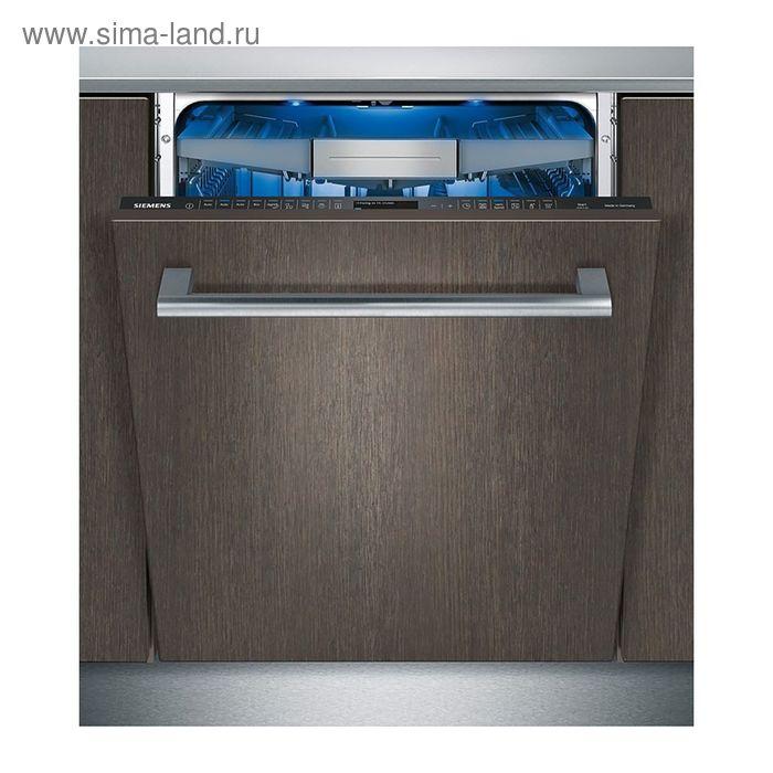 Посудомоечная машина Siemens SN 778 X 00 TR