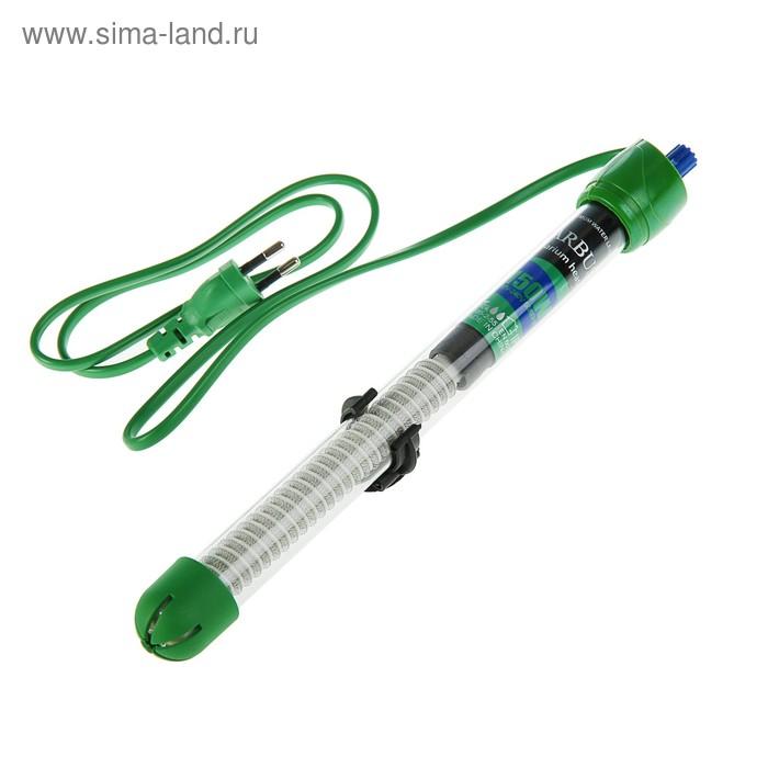 Нагреватель-терморегулятор Barbus 150 Ватт