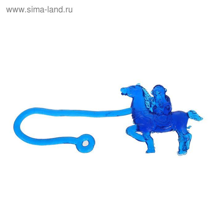 "Липучка ""Лошадь"", цвета МИКС"