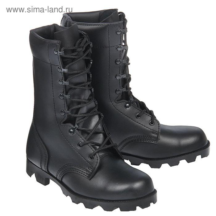 """Ботинки  """"Suvorov"""", нат.кожа, р-р 40"""