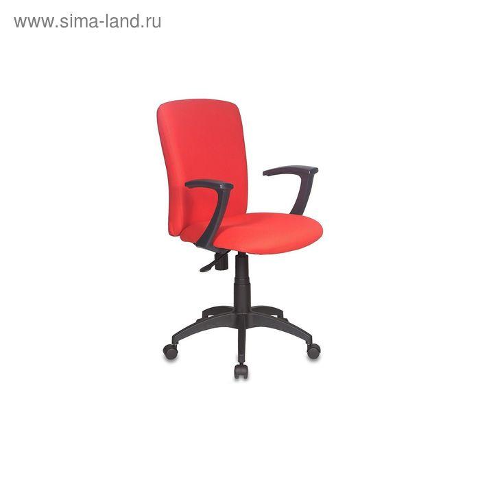 Кресло CH-470AXSN/Red красный 26-22