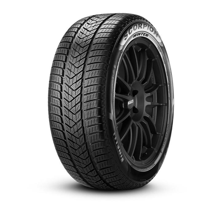 Зимняя шипованная шина Michelin Latitude X-Ice North LXIN2 GRNX MI XL 255/60 R18 112T