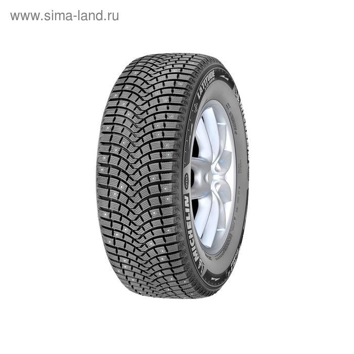 Зимняя шипованная шина Michelin Latitude X-Ice North 2 XL 265/50 R19 110T