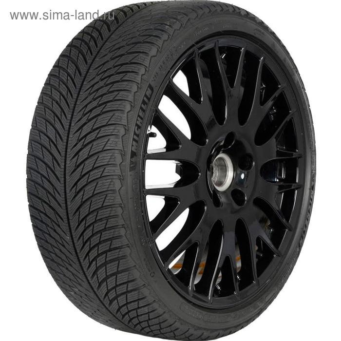 Зимняя шипованная шина Michelin Latitude X-Ice North LXIN2 265/70 R16 112T