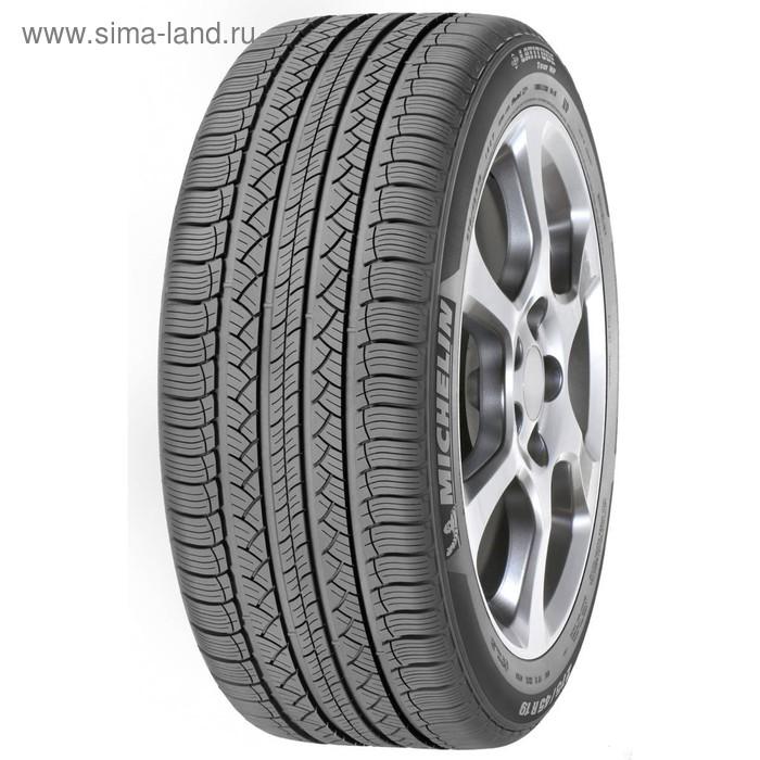 Летняя шина Michelin Latitude Tour HP 265/70 R16 112H