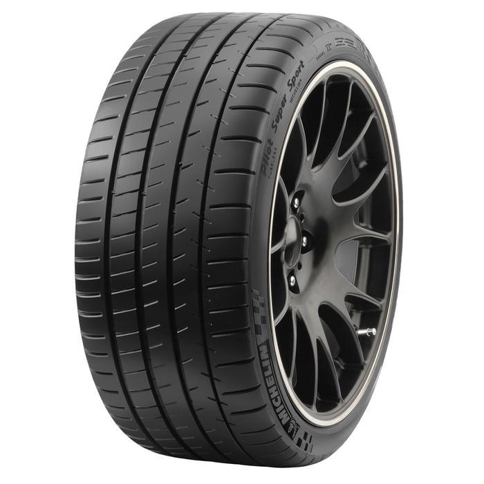 Летняя шина Michelin Pilot Sport 3 205/40 ZR17 84W