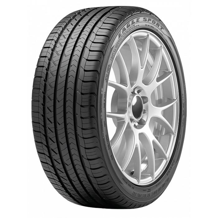 Шина легковая летняя Michelin Primacy HP GRNX MI 205/50 R17 89V