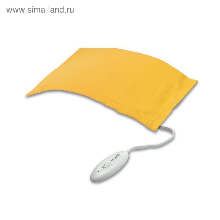 Грелка электрическая Microlife FH-80 (30*35 см)