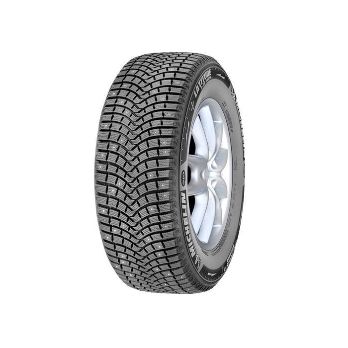 Зимняя шипованная шина Michelin Latitude X-Ice North 2 Plus 225/60 R17 103T
