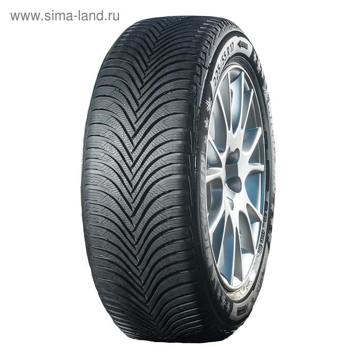 Зимняя шипованная шина Michelin X-Ice North Latitude LXIN2 GRNX MI XL 225/55 R18 102T