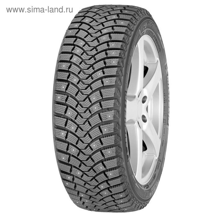 Зимняя шипованная шина Michelin X-Ice North XIN2 GRNX XL 185/70 R14 92T