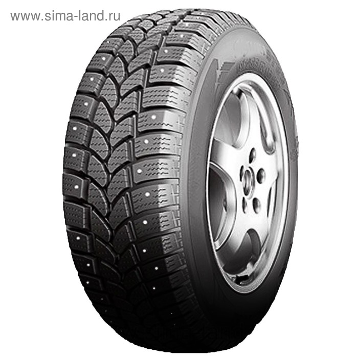 Зимняя шипованная шина Tigar Sigura Stud 215/55 R16 97T