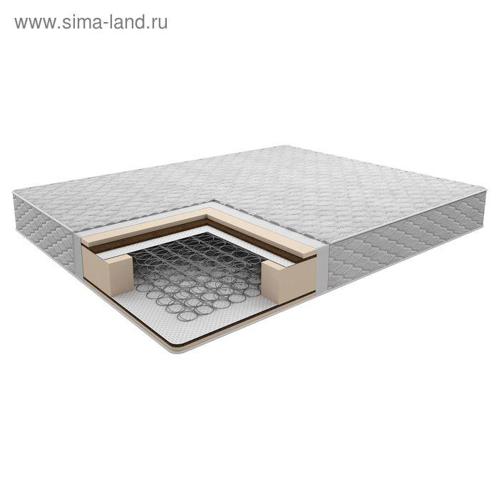 "Матрас Classic ""Lux Comfort"", размер 140х200 см, высота 20 см"
