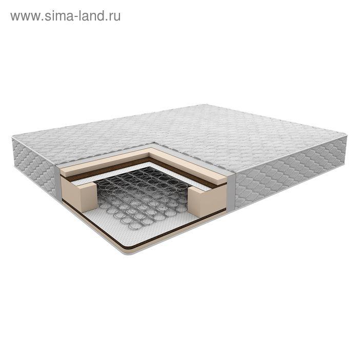 "Матрас Classic ""Lux Super Comfort"", размер 90х200 см, высота 22 см"