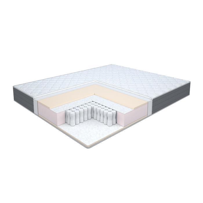 """Матрас СонRise """"Comfort"""", размер 80х200 см, высота 18 см"""