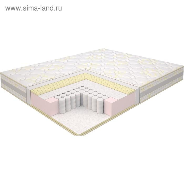 """Матрас Modern """"Premium"""", размер 140х200 см, высота 19 см"""