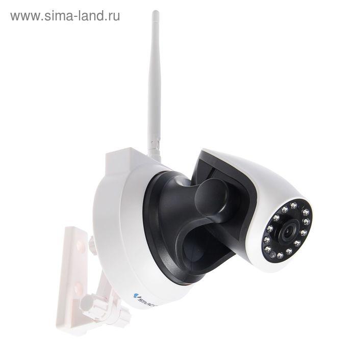 IP камера VSTARCAM C7824WIP, 1280x720 HD, датчик движения, поворотная