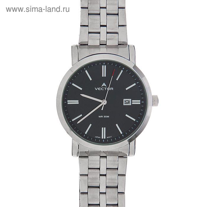 Часы наручные VECTOR VC8-013413