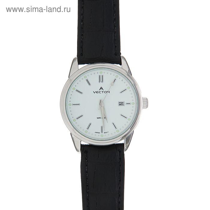 Часы наручные VECTOR VC8-021513