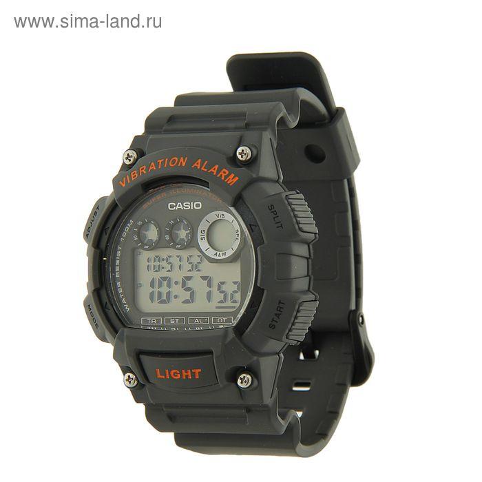 Часы наручные Casio мужские W-735H-8A