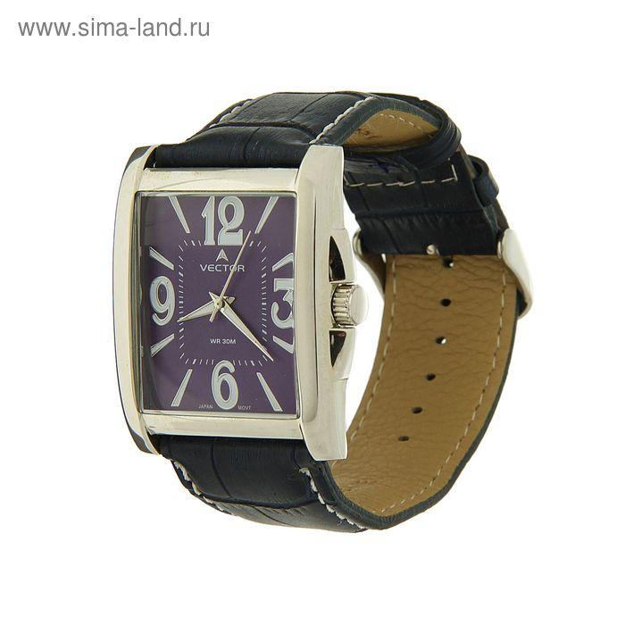 Часы наручные VECTOR V8-0515133