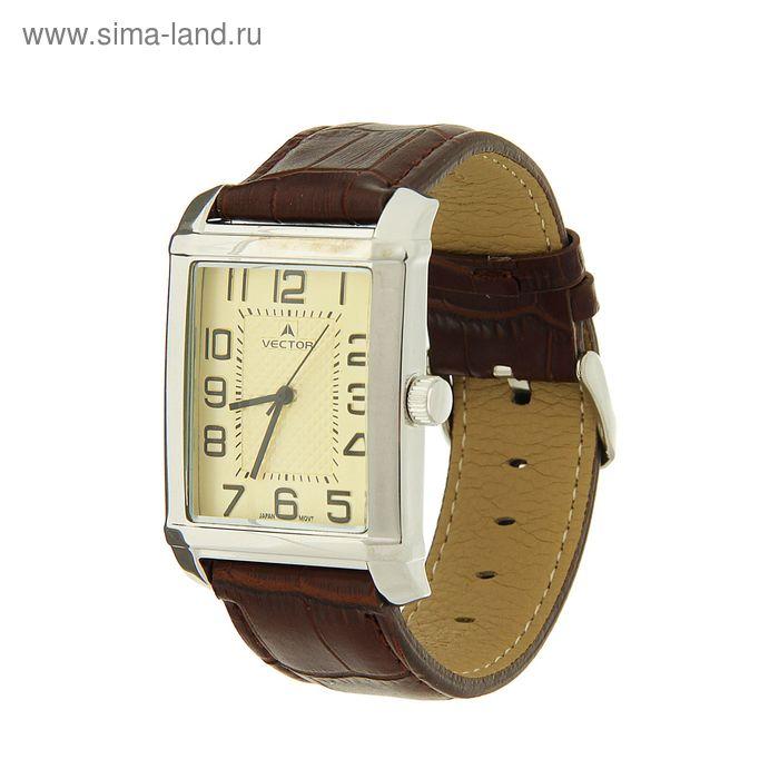 Часы наручные VECTOR V8-067512