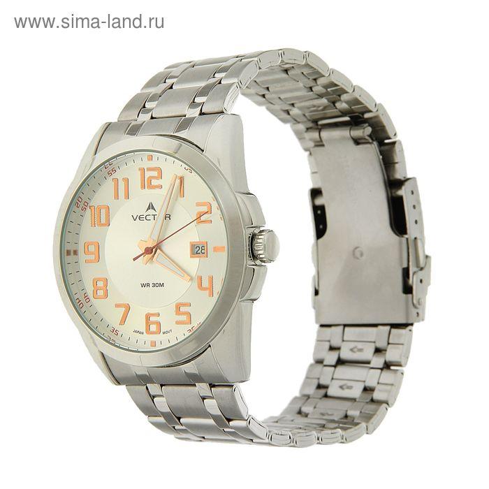 Часы наручные VECTOR VC8-008412