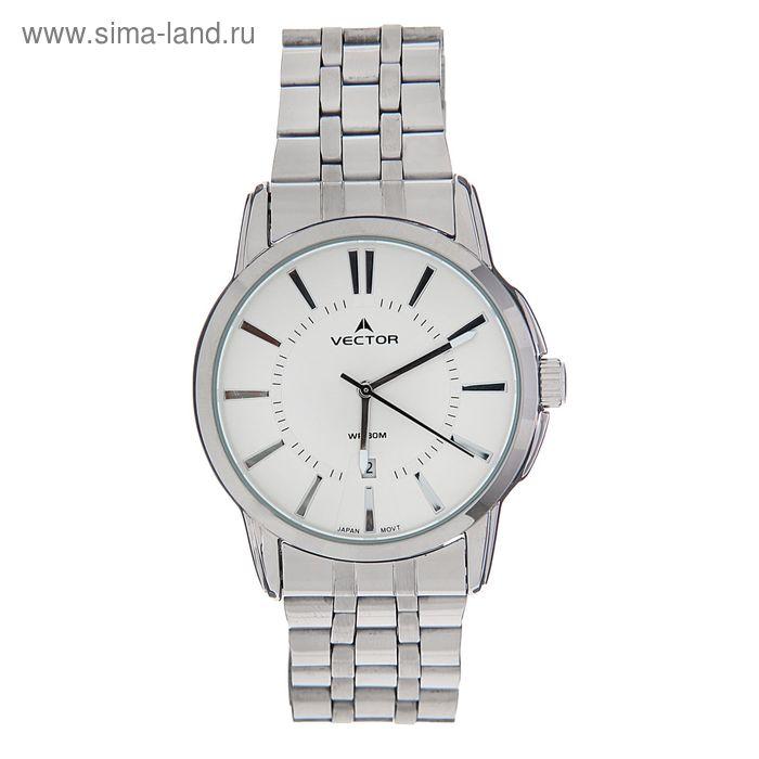 Часы наручные VECTOR VC8-020413