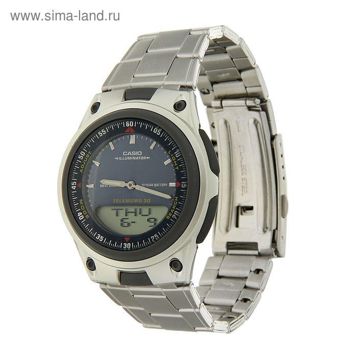 Часы наручные Casio мужские AW-80D-2A