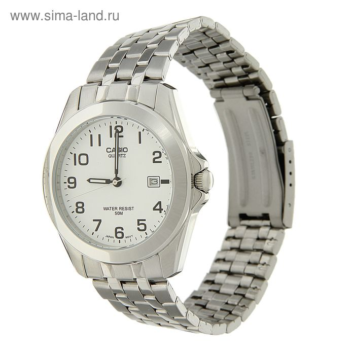 Часы наручные Casio мужские MTP-1222A-7B