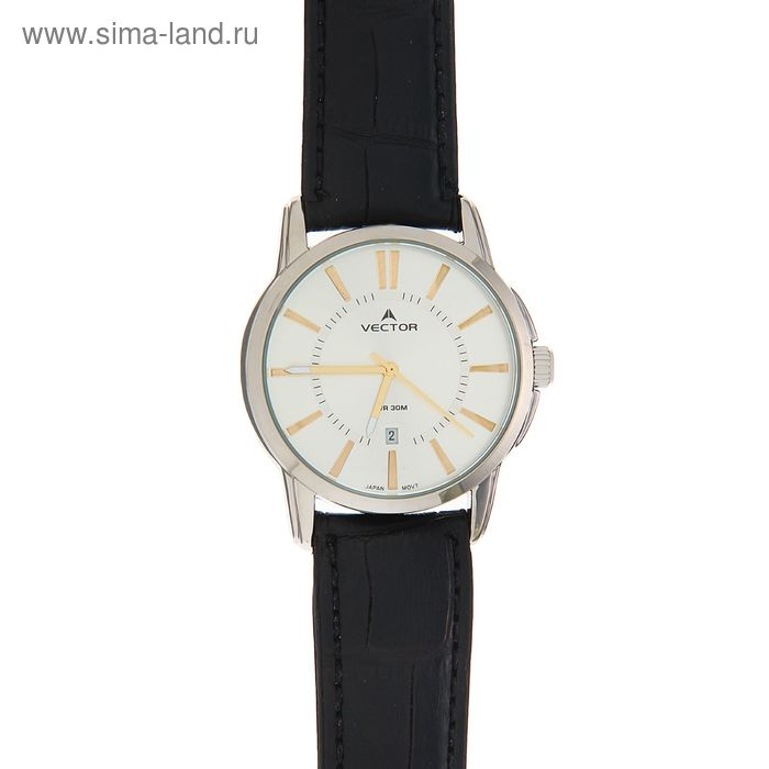 Часы наручные VECTOR VC8-0205134