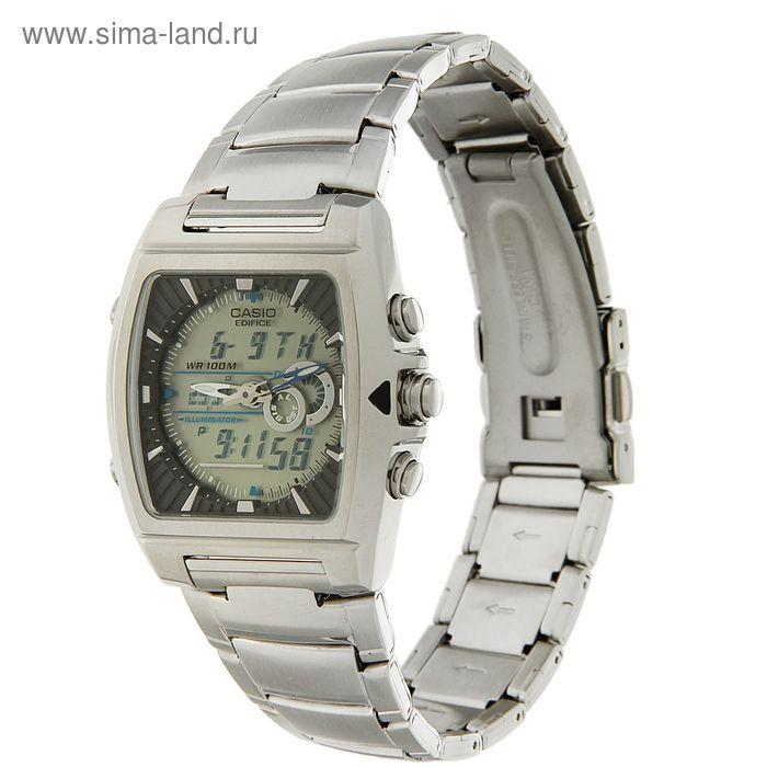 Часы наручные Casio мужские EFA-120D-7A