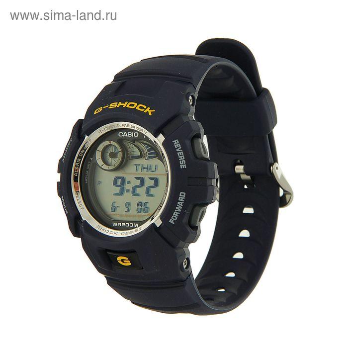 Часы наручные Casio мужские G-2900F-2V