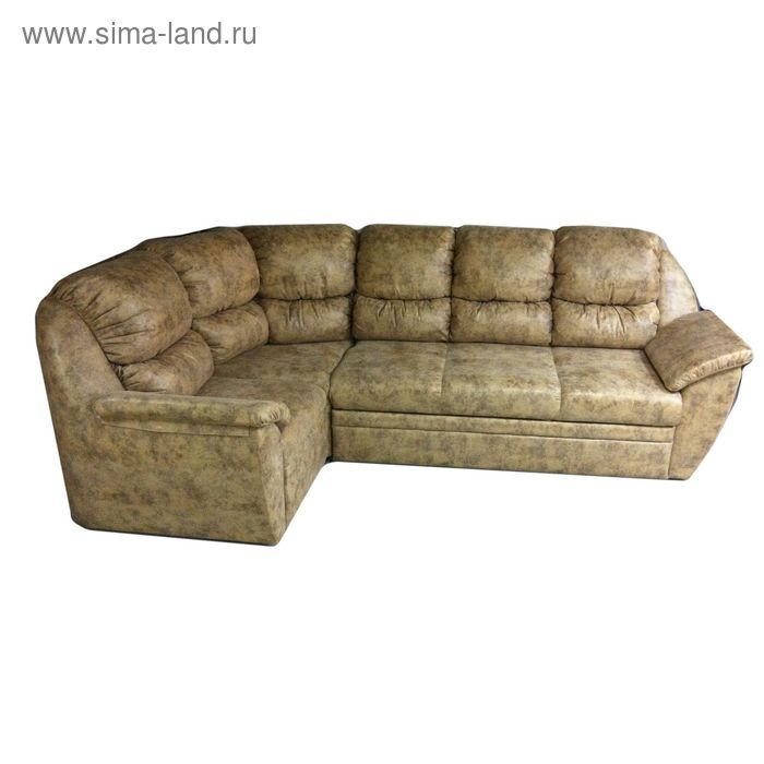 Угловой диван механизм акнар Гранд 2