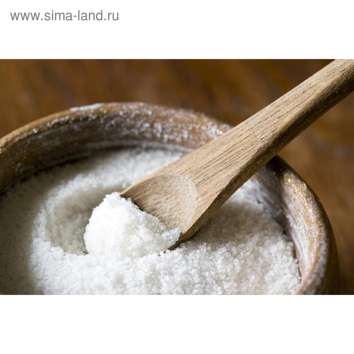 Соль поваренная каменная помол №1 20 кг