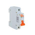 Выключатель автоматический TDM ВА47-29, 1п, 20 А, 4.5 кА, SQ0206-0075
