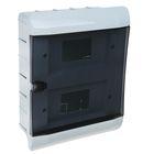 Щит TDM ЩРВ-Пм-16 модулей, встраиваемый, пластик, IP41, SQ0902-0105