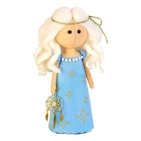 Набор для изготовления текстильной игрушки «Фея Сновидений»
